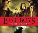 Lost Boys: The Tribe (Soundtrack)
