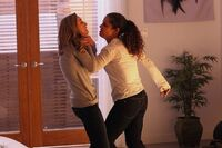 Lauren attacked by Nadia (219)