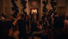 Bo and gang - Ancients party (508)