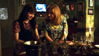 Kenzi and Mother (411)