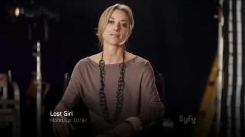 Syfy Season 1 Inside Look