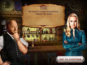 Lost Girl The Game (6)