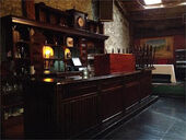 Dal location in Vexed - Slainte Irish Pub (108)