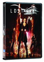 LG DVD Season 1 CANADA