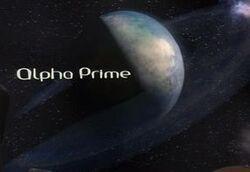LIS Alpha Prime