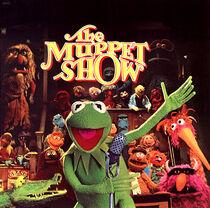 Album.muppetshowlp