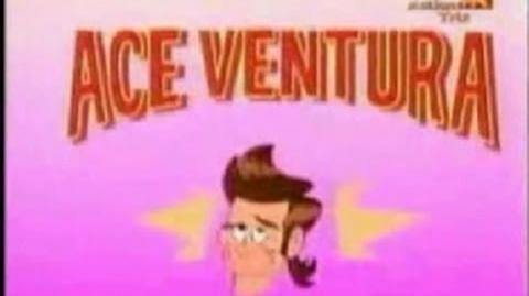 Ace Ventura- Pet Detective - S01E11 - The Big Stink -PREVIOUSLY LOST EPISODE-
