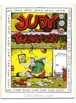 Cancelled choice Meats comis Judy tunafish