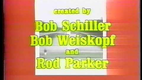 ALL'S FAIR opening credits CBS sitcom
