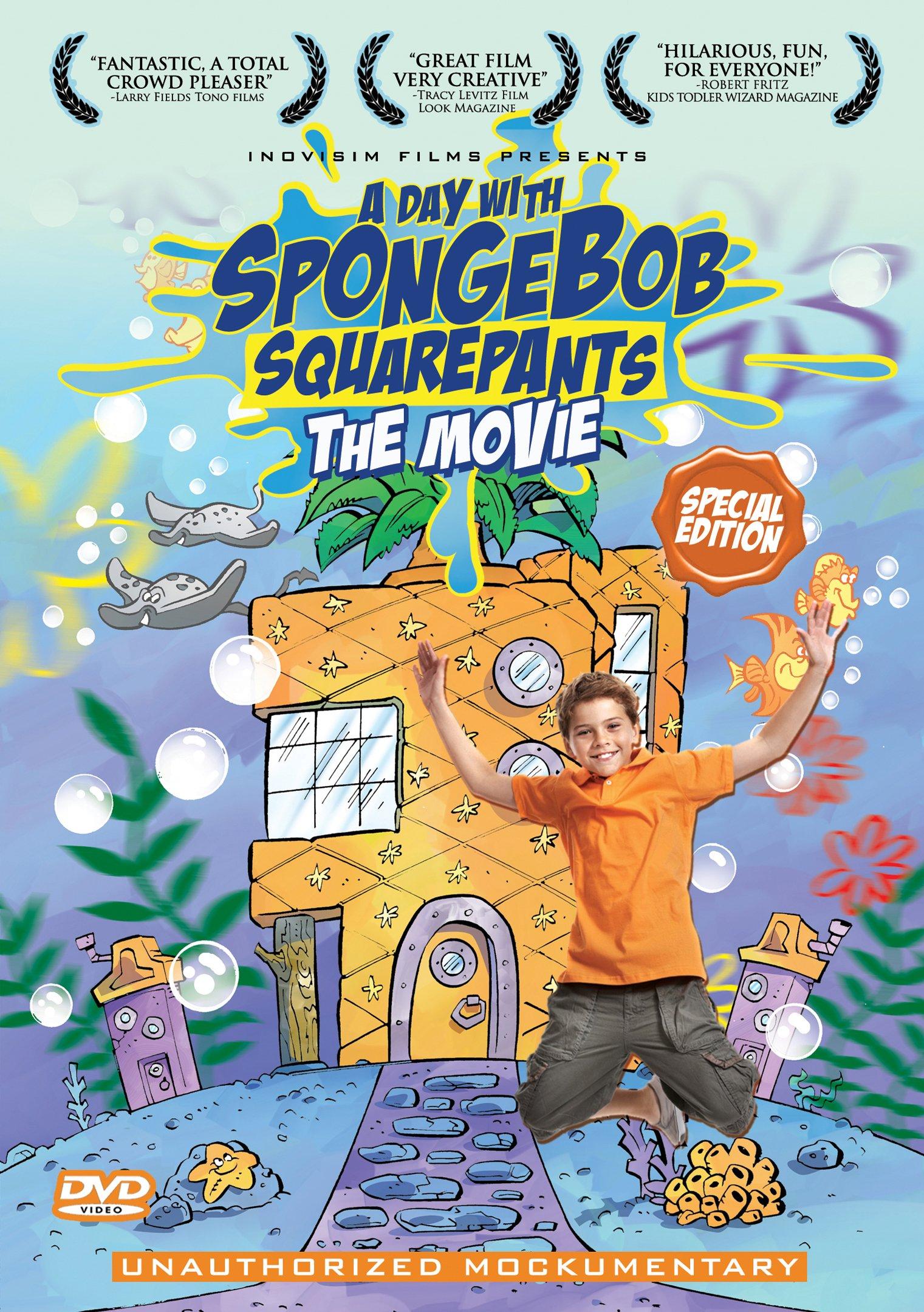 wiki sponge square pants movie