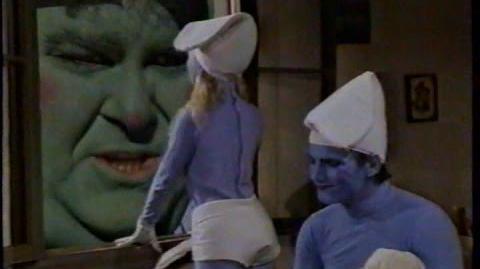FTV- Guests Bangles & John Parr - Pop Music Sketch Comedy (1985)
