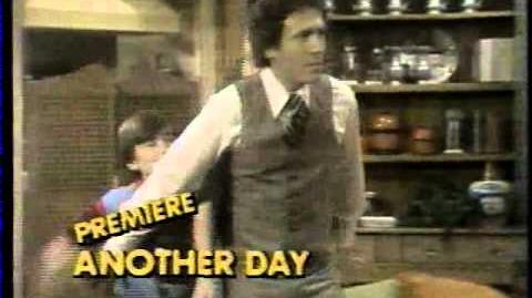 The Ted Knight Show & Another Day 1978 CBS Premiere Promo