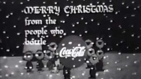 A Charlie Brown Christmas original 1965 end credits-1412034734