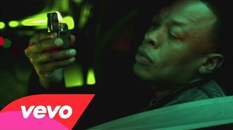 Dr. Dre - Kush ft