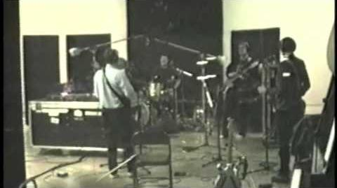 Weezer - Weezer Goes To Van Nuys The Making Of Pinkerton