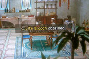 Life-brooch