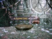 Cursed Crest