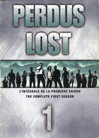 File:Lost - Perdus Season 1 .jpg