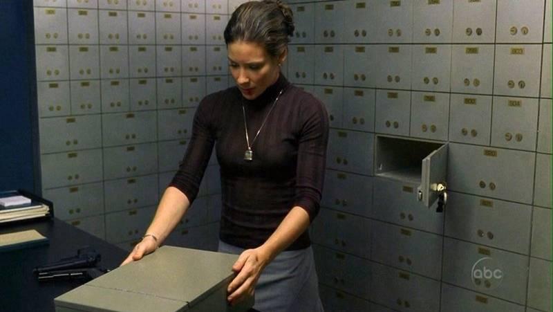 Safety Security Box Safety Deposit Box