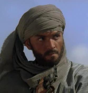 Beduino número 2