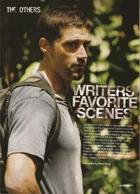 WritersFavoriteScenes