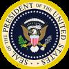US pres seal