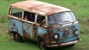 3x10 DHARMA Van