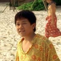 Chico tailandés