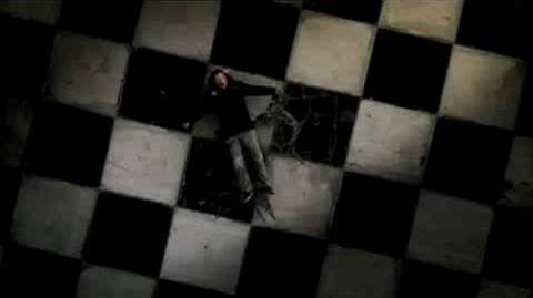 Lost Season 6 - Chessboard Promo (dubbed by Terry O'Quinn)