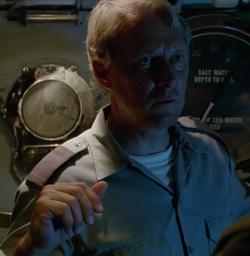 Capitán del submarino
