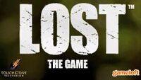 Lost iPod