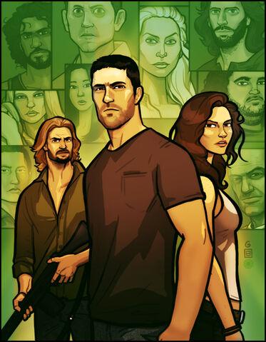 File:LOST Season Four by grantgoboom.jpg