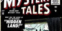Mystery Tales (Comic)
