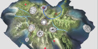 Fan maps