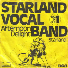 File:Afternoon Delight by The Starland Vocal Band.jpg