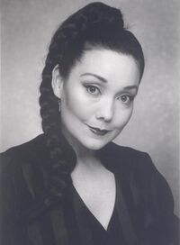 Cathy Foy