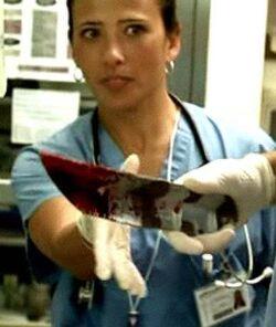 ممرضة سارة