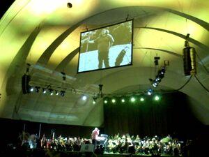 Lost Symphony Premiere