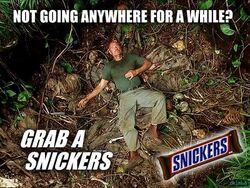 Locke Snickers
