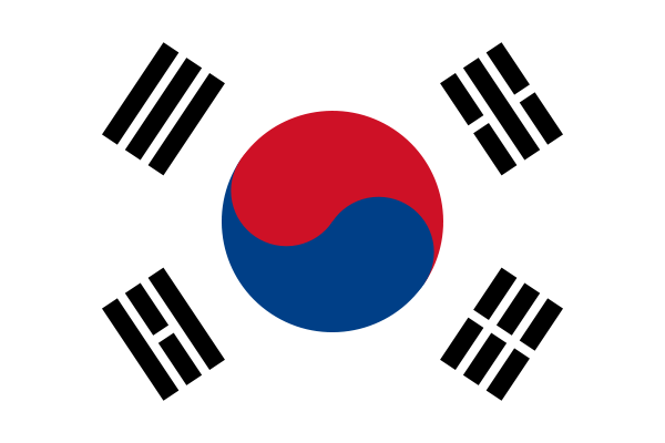 Archivo:FlagSouthKorea.png