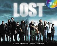 LMB222-0010 Lost FC