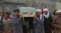 4x09 Noor coffin name