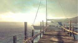 ViaDomusSailboat