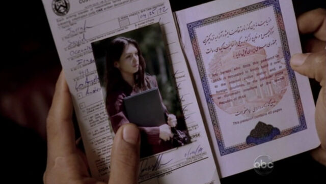 File:Sayid's passport, customs card and photo of Nadia on the flight.jpg
