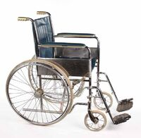 AuctionWheelchair
