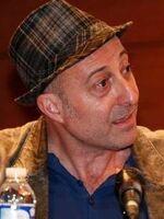 Juan Antonio Arroyo