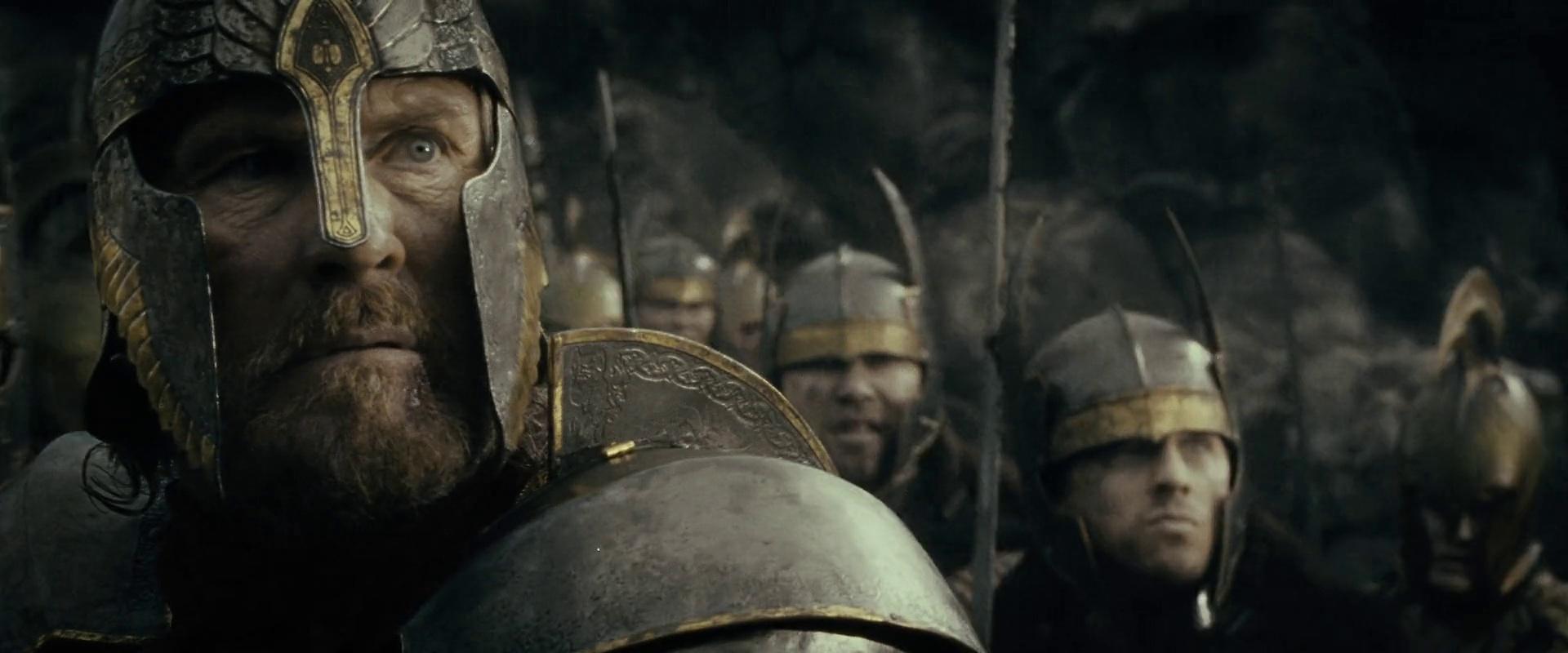 Elendil Armor Request - Skyrim Mod Requests - The Nexus Forums