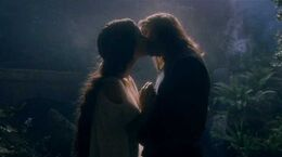 Aragorn and Arwen1