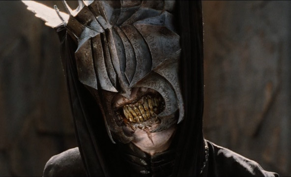 Guardians of Middle-earth - Mouth of Sauron Trailer - YouTube