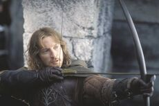 Faramir-movie